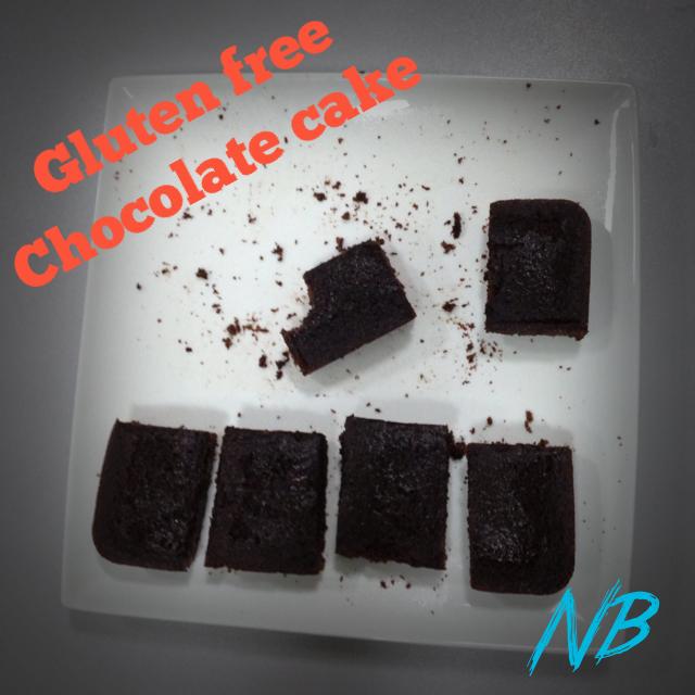 Going gluten free never tasted so good :D