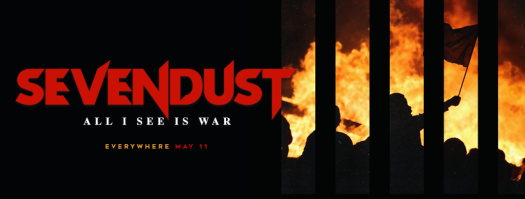 Sevendust-All-I-See-Is-War-11-May-2018